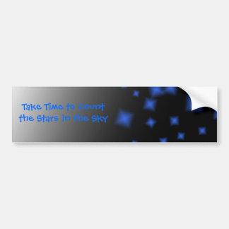 Bumper Sticker - Inspirational One Liners