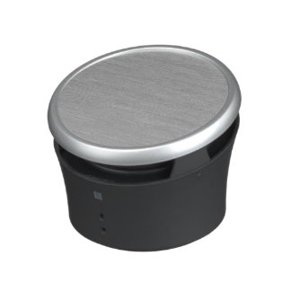 Bumpster Speaker SILVER SCREEN LOOK