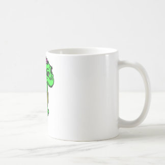 Bumpy Coffee Mug