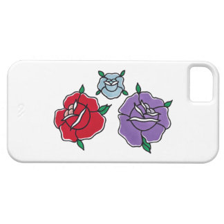 'Bunch O' Flowers' Phonecase. Barely There iPhone 5 Case