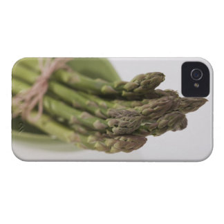 Bunch of asparagus iPhone 4 covers