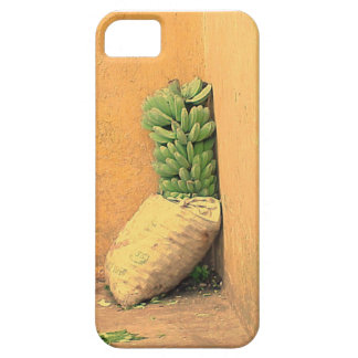 Bunch of bananas, Singapore iPhone 5 Case