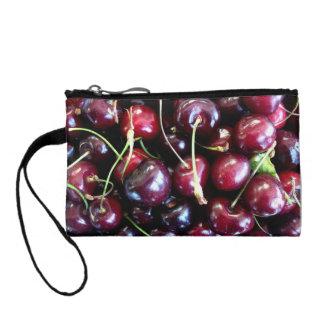 Bunch of Cherries Accessory Bag