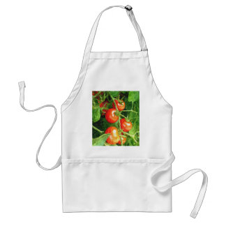 Bunch of Tomatoes Apron