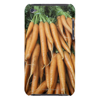 Bunches of carrots Case-Mate iPod touch case