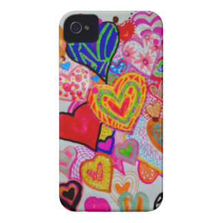 Bunches of Love iPhone 4s case
