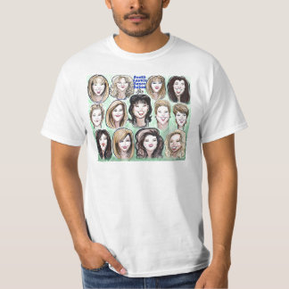 Bunco Babes T-Shirt
