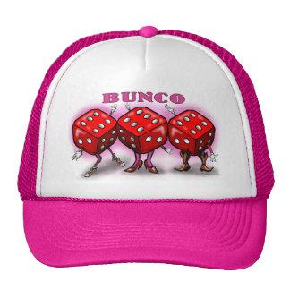 Bunco Hats