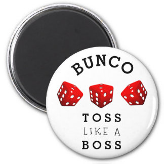Bunco Magnet