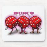 Bunco Mouse Pad