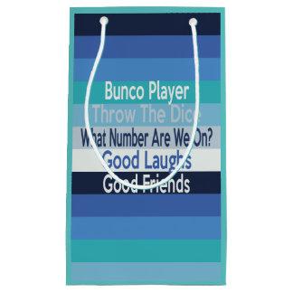 Bunco Prize Gift Bag