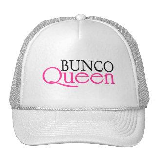 Bunco Queen Trucker Hat