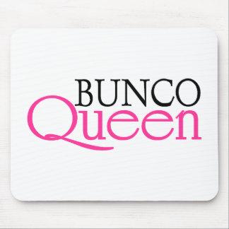 Bunco Queen Mousepads
