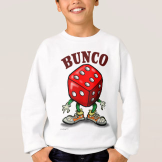 Bunco Sweatshirt