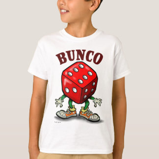 Bunco T-Shirt