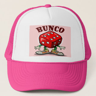 Bunco Trucker Hat
