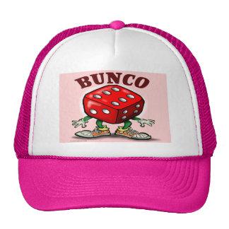 Bunco Trucker Hats