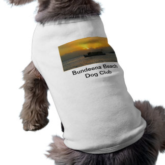 Bundeena Beach Dog Club Shirt