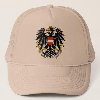 Bundesadler, Austria Trucker Hat