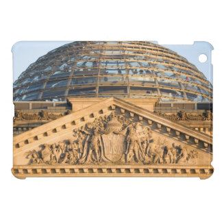 Bundestag Berlin iPad Mini Cover