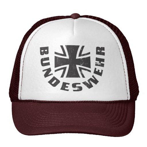 Bundeswehr Deutschland, Luftwaffe,German Air Force Mesh Hats