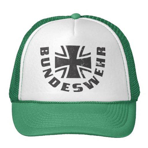 Bundeswehr Deutschland, Luftwaffe,German Air Force Hats