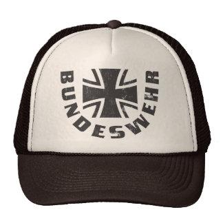 Bundeswehr Deutschland Luftwaffe German Air Force Mesh Hat