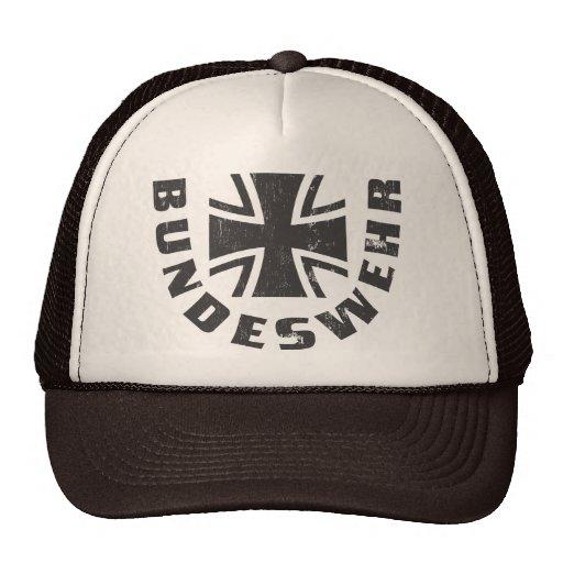 Bundeswehr Deutschland, Luftwaffe,German Air Force Mesh Hat