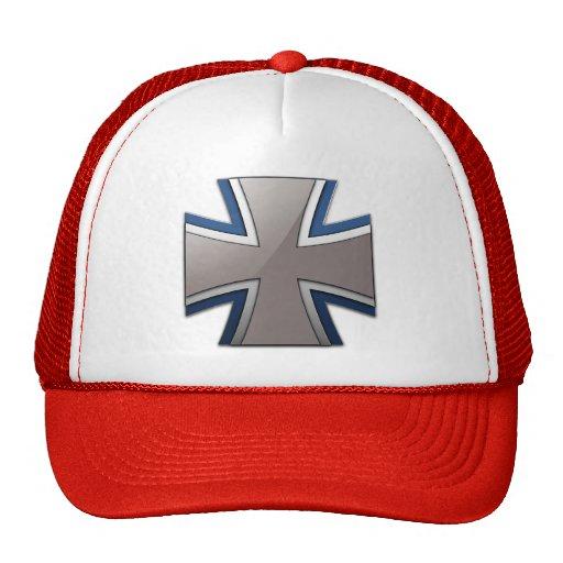 Bundeswehr Trucker Hat