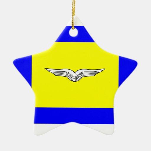 Bundeswehr Luftwaffe Geschwader Christmas Ornaments