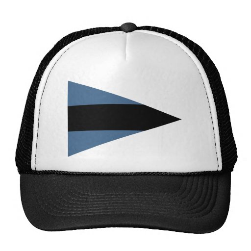 Bundeswehr Technical Force, Germany flag Mesh Hat