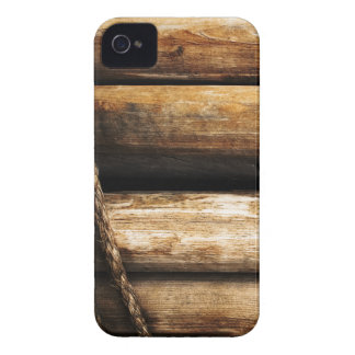 Bundled Poles Blackberry Case