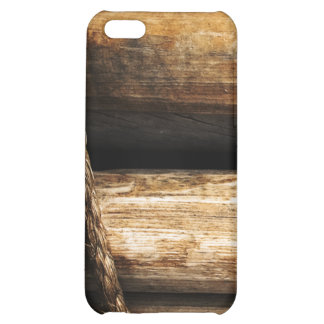 Bundled Poles iPhone Case iPhone 5C Cases