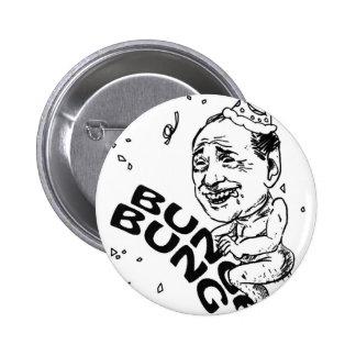 Bunga Bunga 6 Cm Round Badge