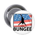 Bungee Jumping In America Button