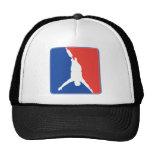 Bungee Jumping Trucker Hat