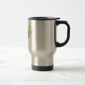 Bungee T-shirts and GIfts. Coffee Mug