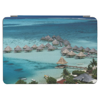 Bunglows of Beachcomber Hotel iPad Air Cover