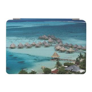 Bunglows of Beachcomber Hotel iPad Mini Cover