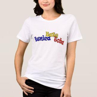 Bunica Bate Toba T-Shirt