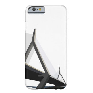 Bunker Hill Bridge Barely There iPhone 6 Case