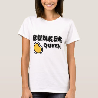 Bunker Queen T-Shirt