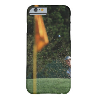 Bunker shot (Golf) Barely There iPhone 6 Case
