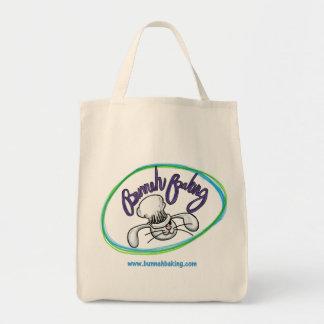 Bunneh Tote Bag