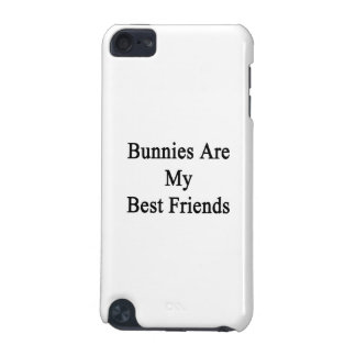 Bunnies Are My Best Friends iPod Touch (5th Generation) Cover