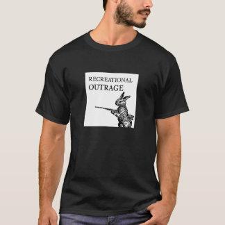 Bunnies (Detail) T-Shirt