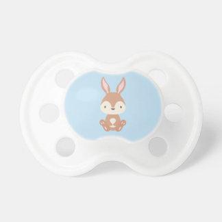 Bunny 0-6 months BooginHead® Pacifier