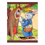 Bunny And the Mailman