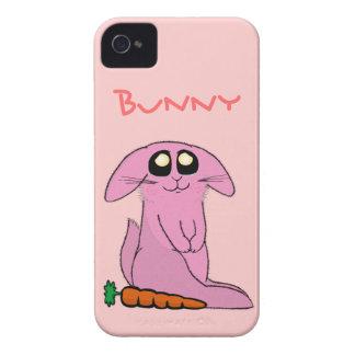 Bunny Blackberry Bold Cover