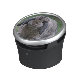 bunny bluetooth speaker
